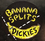 DICKIES - BANANA SPLITS SLIPMAT