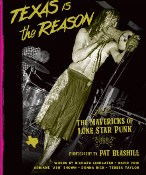 BOOK - TEXAS IS THE REASON