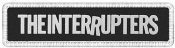 INTERRUPTERS - INTERRUPTERS EMBROIDERED PATCH