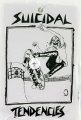 SUICIDAL TENDENCIES - SKATE AIR FRESHENER
