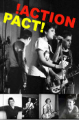 ACTION PACK - PICTURES BOOK BY MICK MERCER