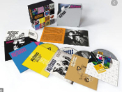 BUZZCOCKS - SELL YOU EVERYTHING 1991 / 2014 BOX SET
