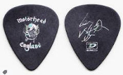 MOTORHEAD - ENGLAND GUITAR PICKS