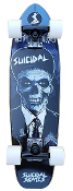 SUICIDAL TENDENCIES - INSTITUTIONALIZED CRUISER SKATEBOARD