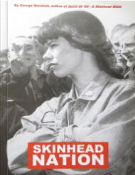 BOOK - SKINHEAD NATION