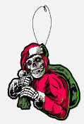 MISFITS - HOLLIDAY FIEND FEAR AIR FRESHENER