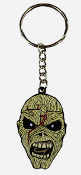 IRON MAIDEN - EDDIE KEY CHAIN