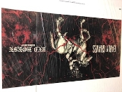 EARLY GRAVES - RED HORSE POSTER
