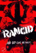 RANCID - AND OUT COME THE WOLVES COUNTER TOP POSTER