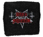 DARK FUNERAL - LOGO WRISTBANDS