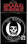 MISFITS - FIEND CLUB AIR FRESHENER