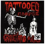 TATTOOED CORPSE - GRAVEYARD A GOGO