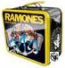 RAMONES - ROAD TO RUIN SQUARE LUNCH BOX