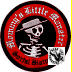 SOCIAL DISTORTION - MUMMY'S LITTLE MONSTER PATCH