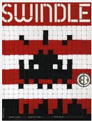 MAGAZINE - SWINDLE # 3 HARDCOVER