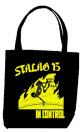 STALAG 13 - IN CONTROL TOTE BAG