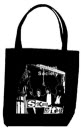 SPECIAL DUTIES - VIOLENT SOCIETY TOTE BAG