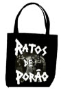 RATOS DE PORAO - BAND PICT TOTE BAG