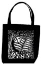 PIST - DEATROY SOCIETY TOTE BAG