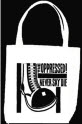 OPPRESSED - NEVER SAY DIE TOTE BAG