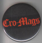 CRO MAGS - CRO MAGS BUTTON / BOTTLE OPENER / KEY CHAIN / MAGNET
