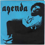 AGENDA - LIFE IN HELL