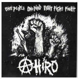 AHIRO - ONE PEOPLE ONE MIND