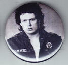 GG ALLIN - PICT #2 BUTTON / BOTTLE OPENER / KEY CHAIN / MAGNET