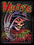 MISFITS - NIGHTMARE FIEND ROAD RAGE AIR FRESHENER