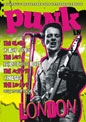 COMPILATION DVD - PUNK IN LONDON