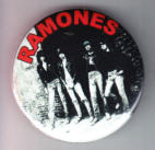RAMONES - ROCKET TO RUSSIA BUTTON / BOTTLE OPENER / MAGNET / KEY