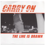 CARRY ON - THE LINE IS DRAWN