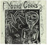 YOUNG GINNS - S/T